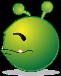 Gönner Alien
