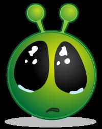 Heulsusen Alien