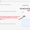 WPtouch Google Adsense